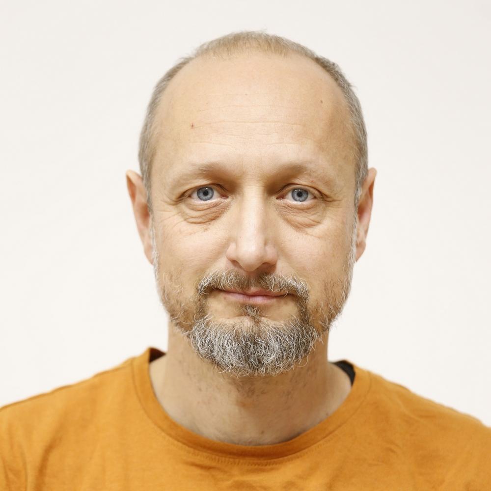 Libor Graclík